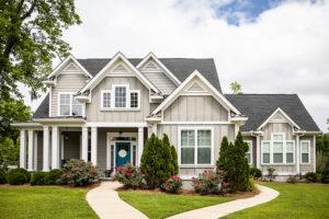 Luxury Homes in Maple Ridge